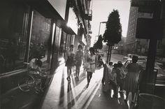 Garry Winogrand (American, 1928–1984). Los Angeles, 1969. Gelatin silver print. Fraenkel Gallery, San Francisco