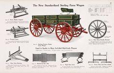 Best Amunition Waggon Library Of Congress Horse Drawn Wagon 400 x 300