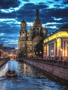 St. Pertersburg / Russia