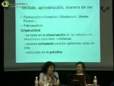 Conferencia de Eszter Mózes Bilbo 2010ko urtarrilak 15 formato txikia on Vimeo