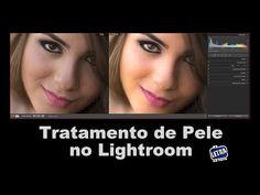 Tratamento de Pele Fácil - Lightroom - YouTube
