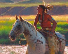 Looking to the future Mark Keathley kK Native American Artists, Native American History, American Indians, American Spirit, American Traditional, Western Art, Figurative Art, Art History, Nativity