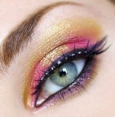 stunning makeup #eyes #makeup