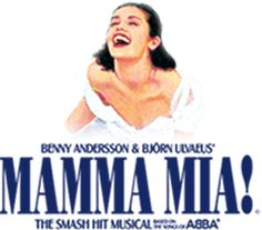 Mamma Mia! (Queen Elizabeth Theatre, Vancouver BC Canada)