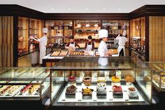 "With a #MOGiftCard this holiday,  Executive Pastry Chef, Matthew Petersen, would treat himself and his wife to a pre-ordered ""cake buffet"", from Mandarin Oriental, Hong Kong's world renowned The Mandarin Cake Shop, and a bottle of champagne to enjoy in-room upon arrival.     For more information about the Mandarin Oriental Gift Card, visit: https://www.mandarinoriental.com/gift-cards/"