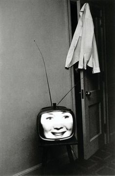 Lee Friedlander, The Little Screens 1961-1970