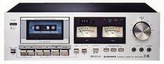 PIONEER CT-405 (1979)