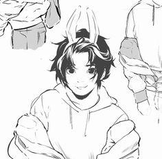 Anime Base, Niños Anime, Lost Boys, Manga, Anime Outfits, Bad Boys, Chicas Anime, Character Design, Art Drawings