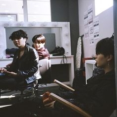 bighit_exhibition insta update Jhope, Jungkook, Suga from BTS Camera Bts Suga, Bts Bangtan Boy, Bts Boys, Jhope, Namjoon, Seokjin, This Man, Jung Hoseok, K Pop