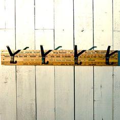 Garderobe Meterstab