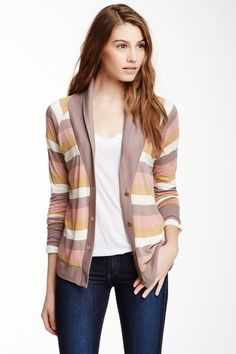 AG Snap Cardigan by Non Specific on @HauteLook