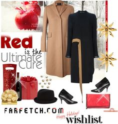 """Holiday wishlist"" by ansev ❤ liked on Polyvore"