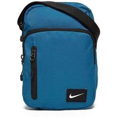 6d500e127b Nike Core Small Items Bag ( 17) ❤ liked on Polyvore featuring bags