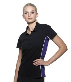 GAMEGEAR Track Polo (black / Purple) in a range of colours and sizes which include your EMBROIDERED or PRINTED CREST and Personal Crest Group Membership Number printed on the sleeve (optional) Consecutive numbers available for families and Groups. Check our website for our range of garments for Gents, Ladies and Children  http://www.crestconnections.com