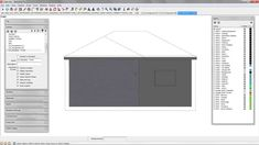 03 SketchUp / LayOut / Construction Documents :: Scenes