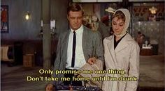 breakfast at tiffany's movie quotes - Google Search