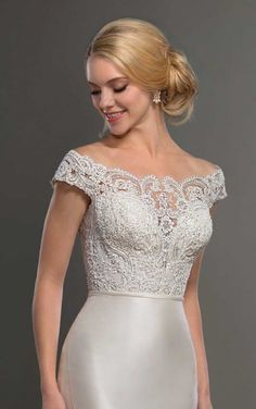 76cc80364e17 Martina Liana - Chelsi Corset @ Town & Country Bridal Boutique - St.  Louis