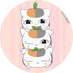 Manga Anime, Anime Art, Natsume Takashi, Nichijou, Natsume Yuujinchou, Cat Aesthetic, Anime Tattoos, Magic Book, I Love Anime