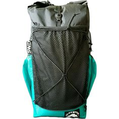 bf5b05fba7 Superior 35 by Superior Wilderness Designs. Ultralight Backpacking ...