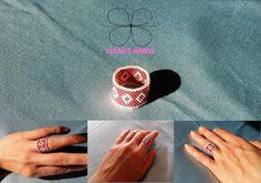 Anello Heidi hand made