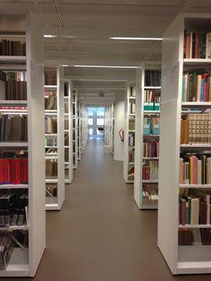 Kaisa-kirjasto, Helsinki
