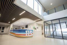 Nieuwbouw Elfstedenhal Leeuwarden | Jorritsma Bouw #harryvan #interieur
