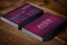 ➤ Бесплатные шаблоны визитных карточек для работников и распространителей косметики Эйвон (AVON). ✓ ⇑⇑⇑ Заходи, смотри и скачивай бесплатно ⇑⇑⇑