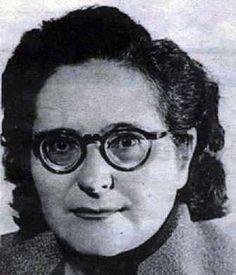 Federica Montseny Mañé (Madrid, 12 de febrero de 1905 - Toulouse, 14 de enero de 1994) fue una política y sindicalista anarquista española, ministra durante la II República española, siendo la primera mujer en ocupar un cargo ministerial en la Europa Occidental.