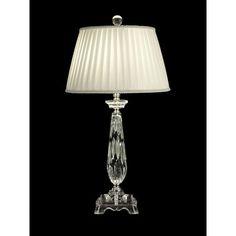 Crystal lamp - Wayfair