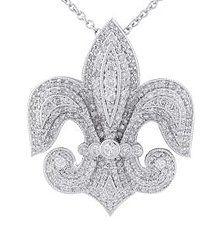 McCoy's Diamonds Pendants