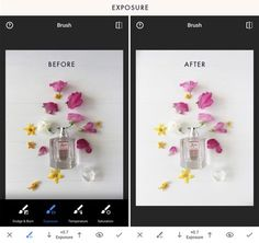 Powerful editing techniques can take any good photo to great! Learn how to edit your iPhone photos step by step using a free app on your phone. Click here to read the full post >>