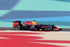 Confira em detalhes como foram os dois treinos livres realizados pela Fórmula 1 na pista de Sakhir.