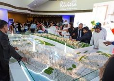 UAE developer hints at new $13bn Dubai projects launch
