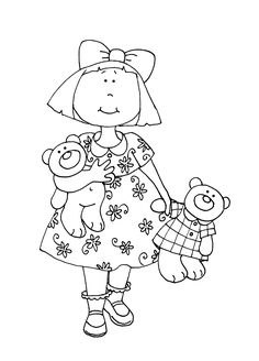 thanksgiving teddy bear coloring pages | AUTUMN, FALL OR THANKSGIVING PILGRIM TEDDY BEAR CLIP ART ...
