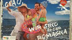 Campagna promozionale#romagna per la #germania