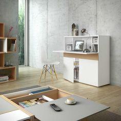 FLATMATE Sekretär Weiss. Secretary Desk, Narrow | Make Up Table | Pinterest  | Secretary Desks, Desks And Tiny Apartments