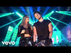 Não Preciso De Você Pra Nada - Luísa Sonza feat. Luan Santana