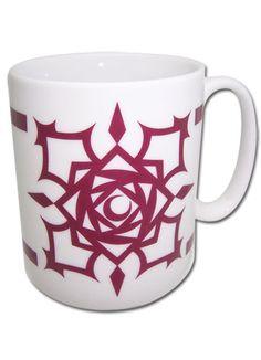 Vampire Knight Mug - Day Symbol @Archonia_US