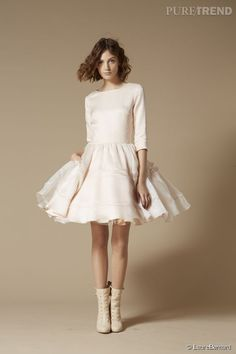 PHOTOS - Delphine Manivet collection 2014