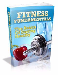 Fitness Fundamentals - Digital Selections Ebooks