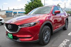 Check out our latest Mazda models that we love like the 2018 Mazda and the 2018 If you'd like to take a test drive stop in today! Sport Suv, Mazda Cars, Suv For Sale, Limited Slip Differential, Fuel Economy, Driving Test, The Struts, Travel Style, Road Trip