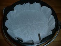 Everyday Dutch Oven: Cooking Tips use parchment paper