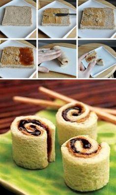 Saifou images | Welcome to SaiFou – Sandwich Sushi!