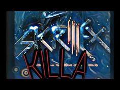 Wiwek & Skrillex - Killa (feat. Elliphant) [Slushii Remix] Latest songs ...