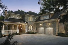 Beautiful brick home