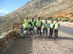 Cycle The Cape offers Multi-day guided cycling tours to explore the scenic spots in Cape Town, South Africa. Mtb Cycles, Bicycle Maintenance, Cool Bikes, Cape Town, South Africa, Cycling, Dolores Park, Tours, Explore