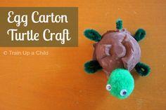 Sea Turtle Mini Unit - Carrots Are Orange