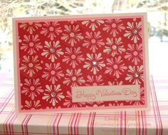 Stampin Up Projects | Stampin' Up! | it's from me
