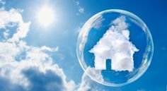 Home Values Compared to the Peak… Is Another Bubble Forming?   Simplifying The Market