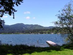 Lake Padden, South Bellingham. Photos by Bellingham Explorer - Your online magazine for Fun Things to do in Bellingham and Whatcom County